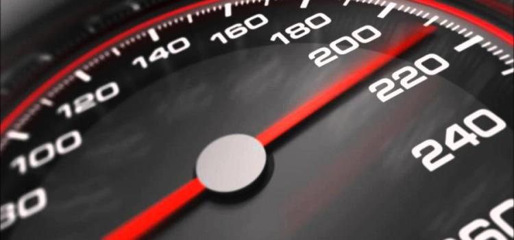 В КПРФ предлагают увеличить штраф за превышение скорости