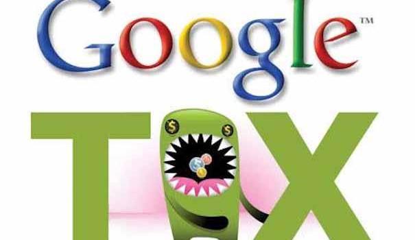 Путин поддержал предложенный КПРФ «налог на Google»