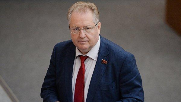 С.П. Обухов: Титов не успеет «раскрутиться» во главе «Правого дела»