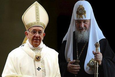 «Островная дипломатия» Патриарха Кирилла: от Кубы к Криту