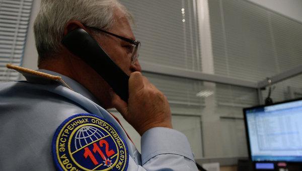 Министр МЧС Пучков — депутату С.П.Обухову: Экстренные службы в РФ смогут определять, откуда звонят на номер «112»