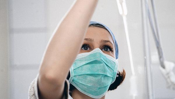 РИА Новости: КПРФ призвала остановить сокращение больниц и врачей