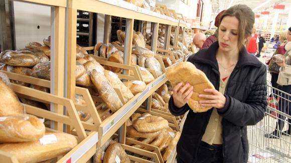 «Известия»: С.П. Обухов просит правительство воссоздать хлебную инспекцию