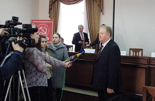 Коммунисты Кубани определились с кандидатами в Госдуму