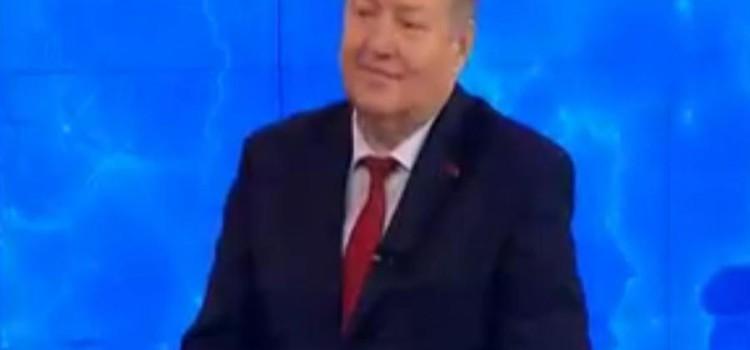 С.П. Обухов про «Десять пунктов Зюганова» в итоговой программе «Вести. Кубань»: «На дивиденды руководителей Роснефти можно погасить всю задолженность по зарплате в стране»