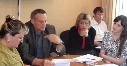 Сочи. Общественники заявили о недоверии комиссии по вопросам использования наследия Игр-2014