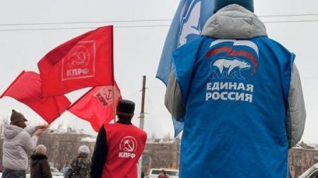 ИА Национальные интересы: Чем закончится битва между коммунистом Обуховым и единороссом Евлановым?