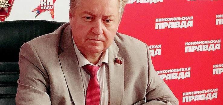 «КП — Кубань»: Депутат Сергей Обухов и его 10 причин баллотироваться в Госдуму