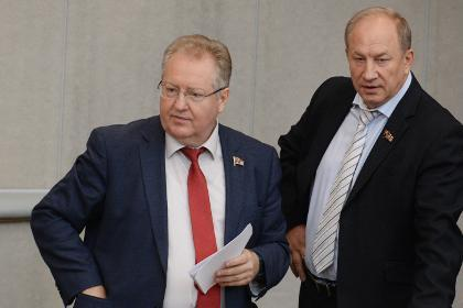Большинство ЕР в комитете Госдумы по жилищной политике и ЖКХ не поддержало законопроект Рашкина-Обухова о госфинансировании капремонта