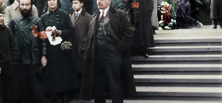 Секретарь ЦК КПРФ С.П.Обухов: Четыре большие лжи «Единой России» и ЛДПР о «необходимости» захоронения Ленина