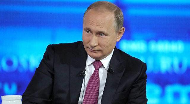 Сергей Обухов о некоторых итогах «Прямой линии» президента В.В.Путина: формат исчерпан, предвыборная кампания стартовала