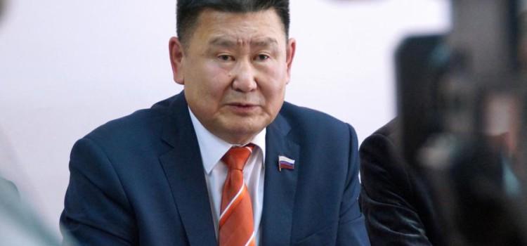 Выборы в Бурятии: Взгляд из Москвы. Вероятно, будет второй тур