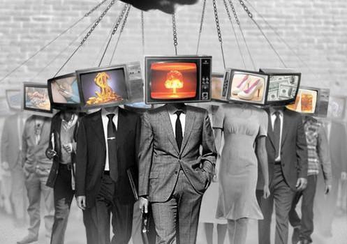 «Соло Жириновского», угрозы отменить регистрацию Грудинина, клевета в передаче В.Соловьева. Контент-анализ антигрудининской «чернухи» на ТВ за 4-6 февраля