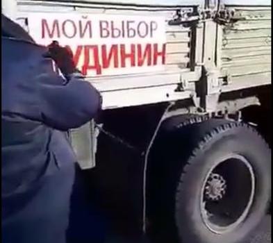 Сергей Обухов про «агитацию» на Кубани и в Красноярье, а также особенности поездок кандидатов по стране