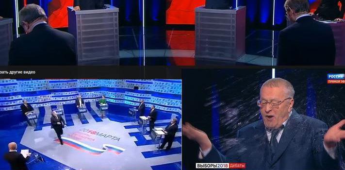 Дебаты кандидатов-2: интерес избирателей, впечатления и оценки. Доклад по итогам Всероссийского опроса