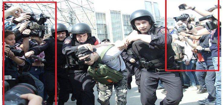Вторая «Болотная»? Синдром армянского майдана? Новое качество уличных выступлений? Экспертиза ЦИПКР откликов на акцию Навального