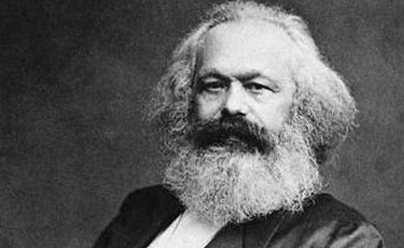 Анатолий Локоть: Учение Маркса показало свое фундаментальное значение