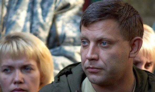 Доктор политических наук Сергей Обухов про убийство главы ДНР Захарченко