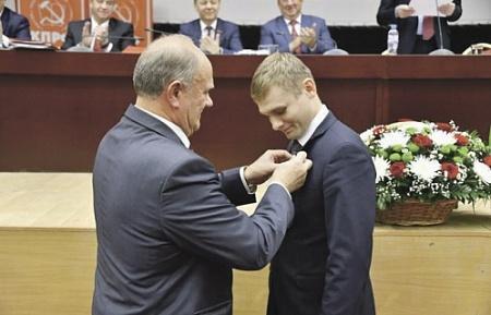 КПРФ мобилизует избирателей на выборах глав Хакасии и Приморья