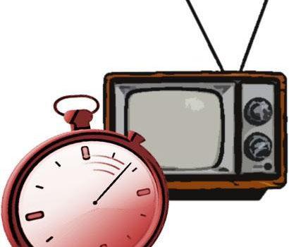 Итоги 2018: Хронометраж партийного телеэфира на федеральных каналах