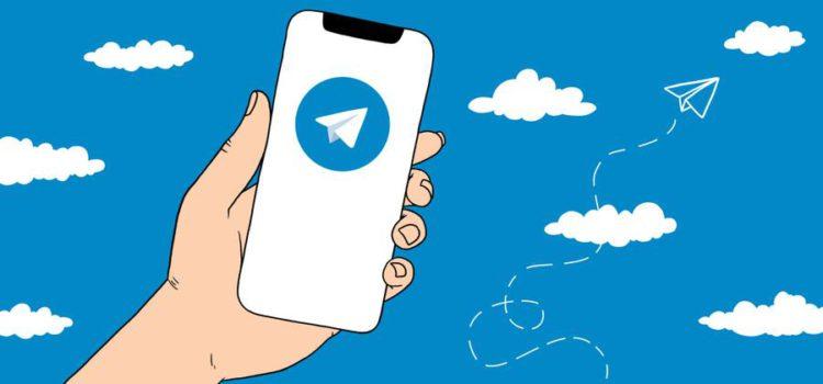 Итоги деятельности в 2018 году Telegram-каналов, связанных с КПРФ