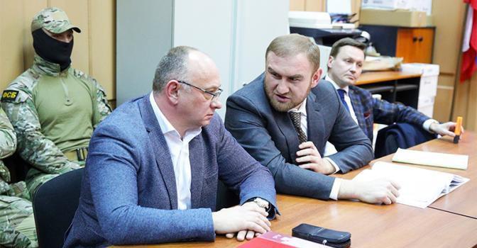 Сергей Обухов — «Свободной прессе» про дело Арашуковых: Если бы они не залезли в карман «Газпрома», их бы повязали?