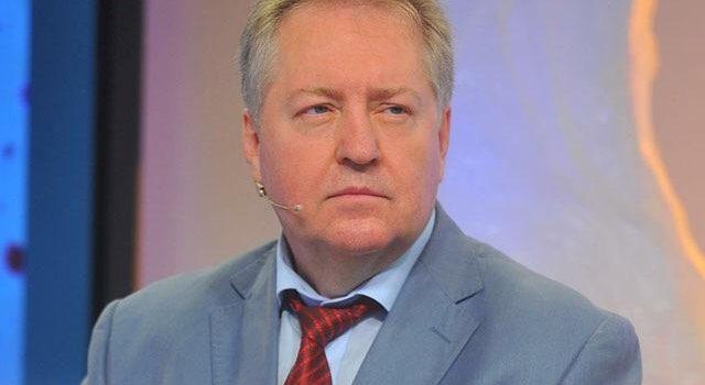 С.П. Обухов — «Свободной прессе»: Запад стремится сделать  из Украины «альтернативную Россию», превратив РФ опять в Московию