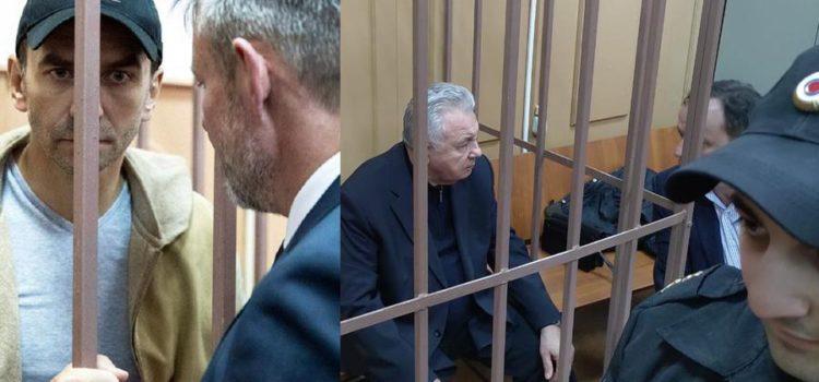 Сергей Обухов — «Свободной прессе»: Кремль велит элите не грызться и воровать умеренно