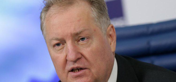 Сергей Обухов: Рейтинг Путина уже не восстановится — телеканал «Красная Линия»