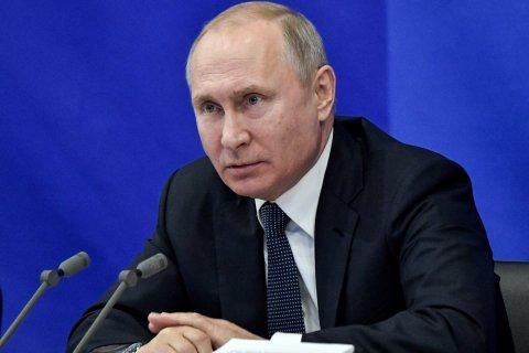 Сергей Обухов: Харизма Владимира Путина умирает