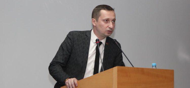 В Петербурге состоялся семинар-совещание партийного актива