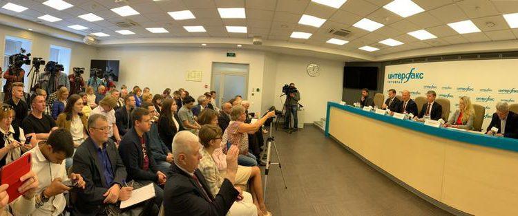 Сергей Обухов про московский выборный кризис и ключевые идеи с пресс-конференции Г.А.Зюганова