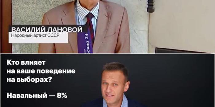 Сергей Обухов про «список Ланового» на московских выборах, мобилизацию КПРФ и «умное голосование» Навального