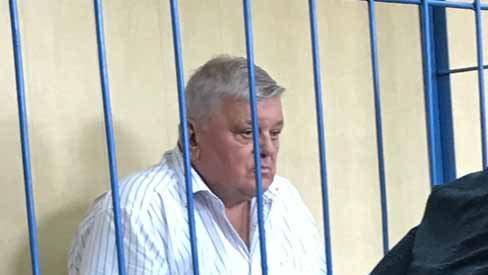 В.Ф. Рашкин и С.П. Обухов возмущены бездействием правоохранителей, которое позволило чиновнику-единороссу наворовать 9 миллиардов рублей