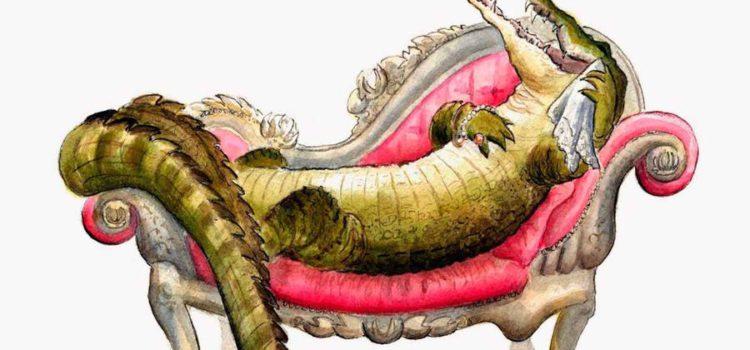 Сергей Обухов о «рецепте Кремля»: Грабить народ пенсионной реформой, заливаясь крокодиловыми слезами