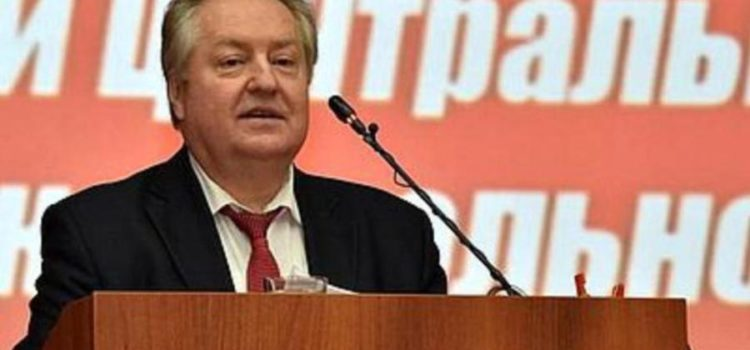С.П. Обухов раскрыл стратегию Кремля на выборах в Госдуму-2021