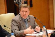 Мэр Новосибирска Агатолий Локоть поддержал губернатора Иркутской области Сергея Левченко