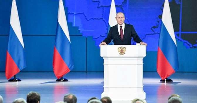 Сергей Обухов — «Свободной прессе» — Про послание Путина: Транзит переносится на 2020-й?