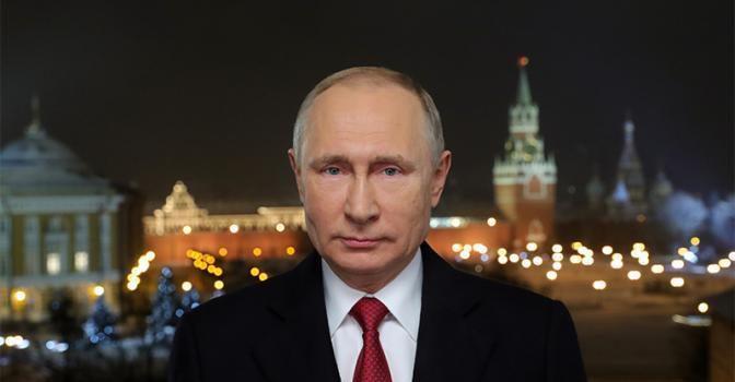 Сергей Обухов — «Свободной прессе» — Путин-2020: «Я устал, я ухожу…» Стоит ли ждать сюрприза от президента РФ в новогоднюю ночь