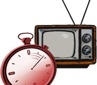 Итоги 2019: Хронометраж партийного телеэфира. «Первый», «Россия», НТВ, ТВЦ и Рен-ТВ
