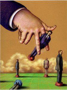 Сергей Обухов про политтехнологическую «возню» вокруг предстоящих выборов в Госдуму