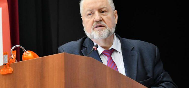 Сергей Обухов: Ситуация на сороковой день спецоперации «конституционная трансформация»