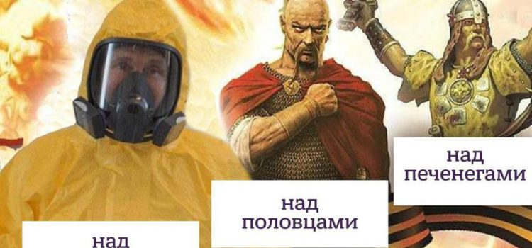 Сергей Обухов про третье за две недели телеобращение Путина к нации