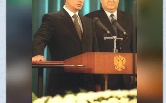 Сергей Обухов — «Свободной прессе»: 20 лет правления Путина — Россию окончательно загнали в тупик?