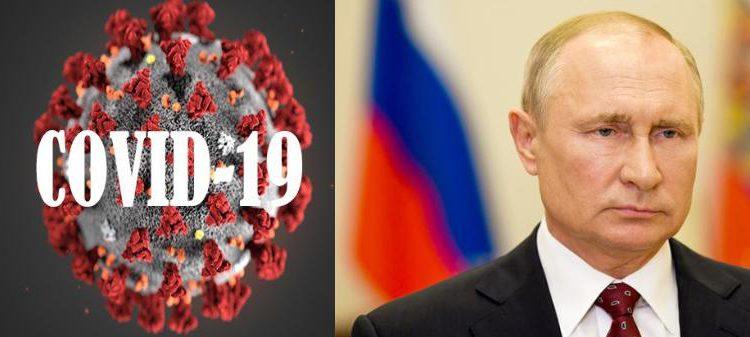 «Свободная Пресса»:  «COVID-19 разоблачил миф о Путине как о сильном лидере и его сильном государстве»