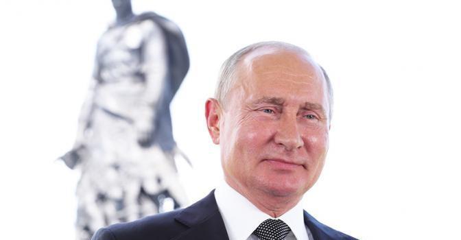 Сергей Обухов — «Свободной Прессе»  О новом обращении Путина: Было скучно