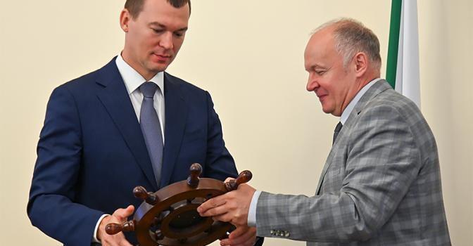 Сергей Обухов — «Свободной прессе»: Кремль, назначая главой региона депутата от ЛДПР, рискует поднять градус протестов