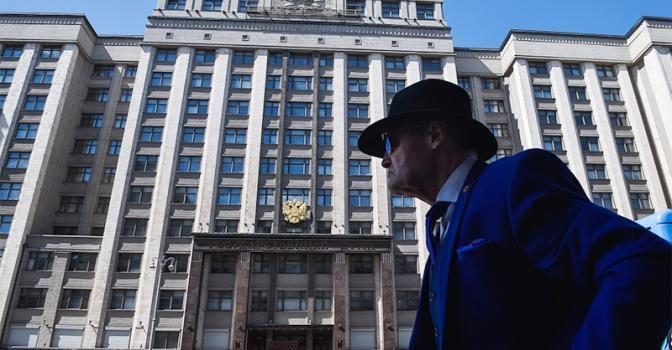 Сергей Обухов — «Свободной прессе»: Элиты — слабое звено в безопасности России. Получится ли их национализировать?