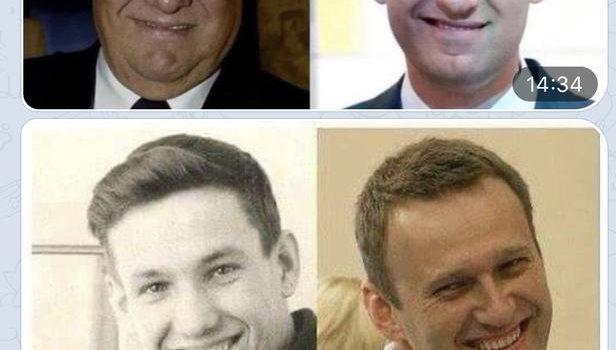 Сергей Обухов про «попа Гапона» и «трезвого Ельцина»