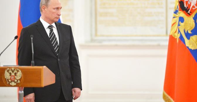 Сергей Обухов — «Свободной прессе»: Конец прекрасной эпохи: «Перед Путиным встала проблема зачистки»